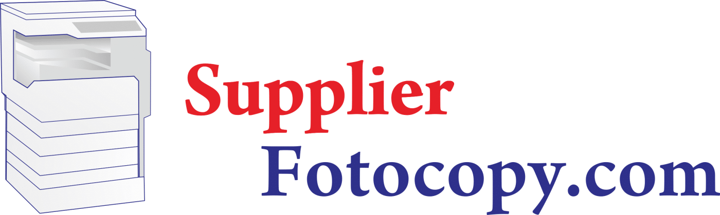 Supplier Fotocopy | Distributor Fuji Xerox & Canon